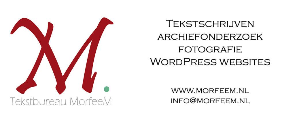 Advertentie van MorfeeM
