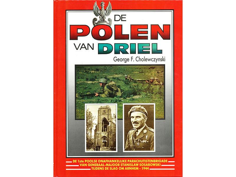 De Polen van Driel