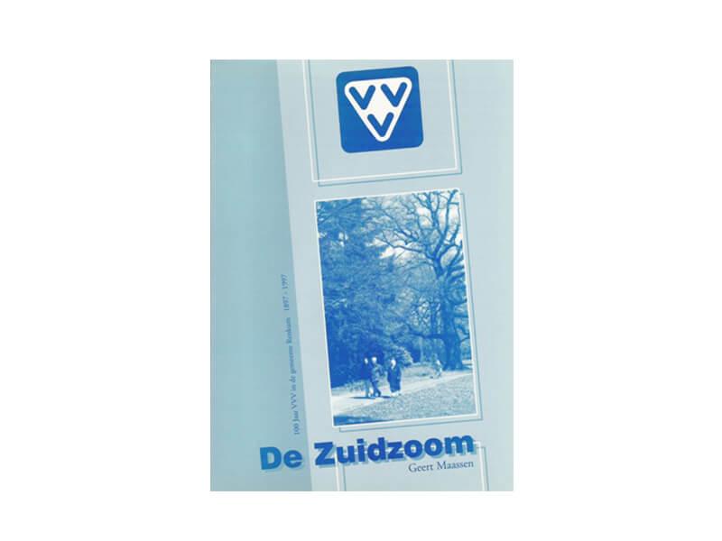 VVV - De Zuidzoom