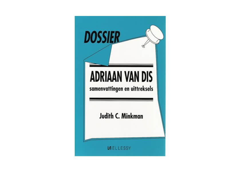 Dossier Adriaan van Dis