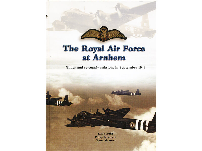 The Royal Airforce at Arnhem