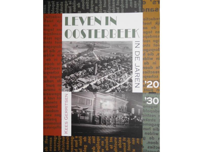 Leven in Oosterbeek - in de jaren '20-'30
