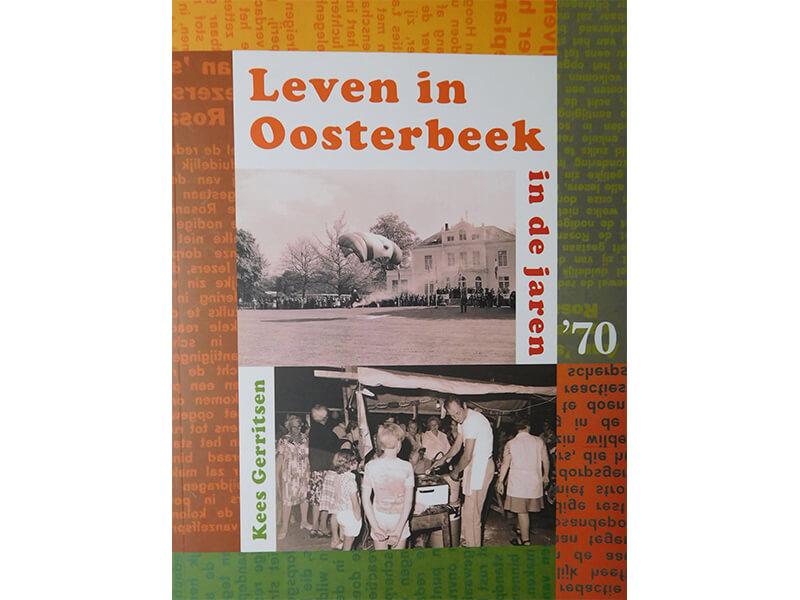 Leven in Oosterbeek - in de jaren '70
