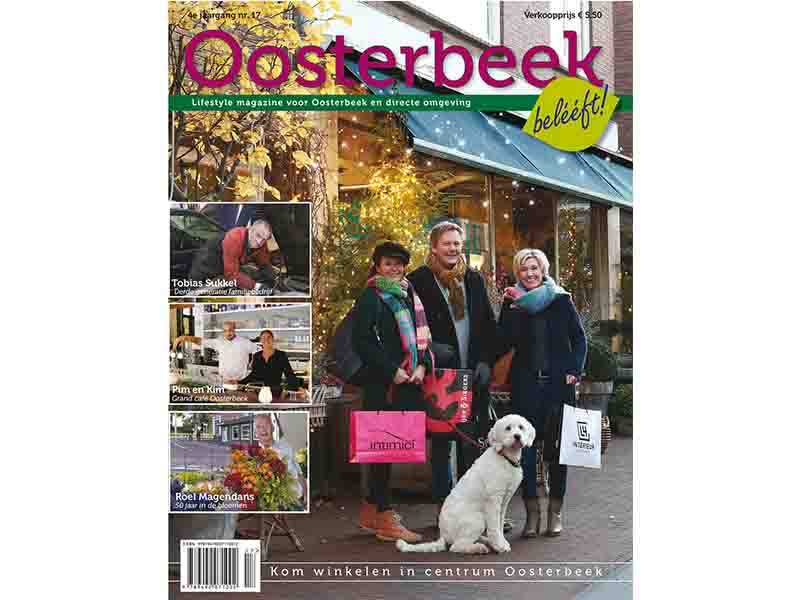 Oosterbeek beleeft - december 2018